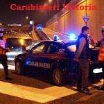 "VITTORIA (RG): ""Weekend Sicuro"" Operazione dei Carabinieri di Vittoria condotta su vasta scala"