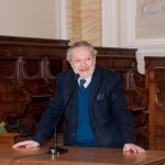 MESSINA: Il prof. Giovanni Dugo nominato Emerito
