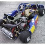 PALERMO: Inaugurata ieri la nuova pista di Go kart