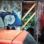 CATANIA: Sgomberati edifici pericolanti nel centro storico