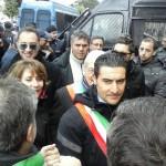 Ficarazzi e la sua cittadinanza accolgono il neo presbitero, Claudio Grasso