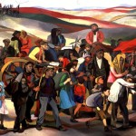 """""""Guttuso: ritratti ed autoritratti"""" al via sabato 18 aprile la Grande Mostra a Bagheria"""