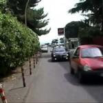 ACIREALE: Armato  di spranga  danneggia le auto in transito. Arrestato dai Carabinieri