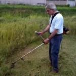 LUCCA – Se tagli l'erba del parco, il Comune ti fa pagare meno tasse. Accade a Massarosa