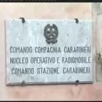 Compagnia Carabinieri di Taormina (ME):arrestano una donna e denunciano la complice