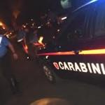 CONTROLLO DEL TERRITORIO DEI CARABINIERI DELLA COMPAGNIA DI TROPEA(VV)