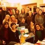 Quarto appuntamento alla biblioteca Liciniana del gruppo di lettura con il tema dedicato all'amore