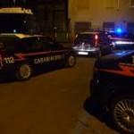 CATANIA: Carabinieri controllo del territorio tra Catania e Misterbianco