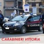 VITTORIA (RG):Arrestato Rumeno per sequestro di persona, violenza sessuale aggravata e rapina in concorso