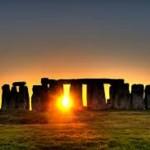 STONEHENGE:  uno dei luoghi più enigmatici e misteriosi che popolano il nostro pianeta