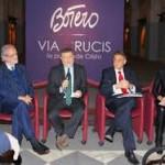 PALERMO: Presentata la mostra di Botero