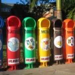 VITTORIA (RG):Raccolta differenziata, installati i contenitori nelle scuole