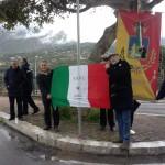 Termini Imerese: celebra il 70° anniversario della Liberazione