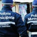 PALERMO: Polizia Municipale sequestra attività commerciale abusiva