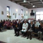 SIRACUSA: PRECETTO PASQUALE AZIENDALE ALL'UMBERTO I
