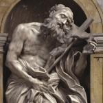 Il San Girolamo di Bernini del Museo Civico B. Romano vola a Roma