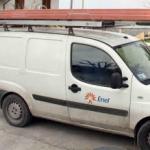 COSENZA: Via Quintieri il 10 marzo divieti per lavori Enel