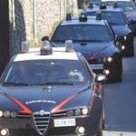 """COMANDO PROVINCIALE CARABINIERI DI MESSINA: OPERAZIONE """"GIOIA"""""""