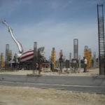 VITTORIA (RG): Autoporto, Nicosia i lavori debbono andare avanti