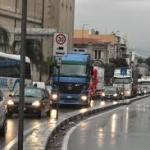 MESSINA: Servizio di supporto viabile alla Polizia municipale da parte dei volontari del Nucleo Operativo Emergenze
