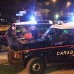 """Catania: Operazione """"Febbre da Cavallo""""."""