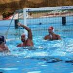CUS Unime Pallanuoto serie B:  Trasferta catanese per l'ultima del girone d'andata