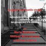 CATANIA: Biblioteca Bellini presentazione Calendario 2015 Paxchristi