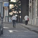 BELLUNO:SCOPERTO DALLE FIAMME GIALLE UN DIPENDENTE ASSENTEISTA DEL COMUNE