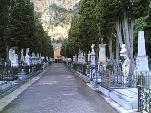 Cimitero di Sant'Orsola
