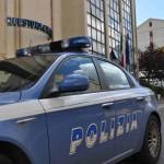 QUESTURA DI RAGUSA: ATTIVITA' ANTICRIMINE DELLA POLIZIA DI STATO