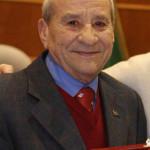 MESSINA:  Intitolato a Enzo Russo l'ufficio sportivo dell' A.C. Messina