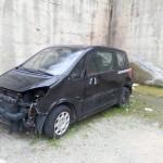Nucleo Radiomobile Carabinieri di Messina: Denunciati 14 custodi di veicoli sequestrati