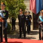 "MESSINA: Comando Interregionale Carabinieri ""Culqualber"""