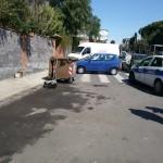 CATANIA:Operazione antiabusivismo commerciale di Vigili Urbani e Polizia di Stato