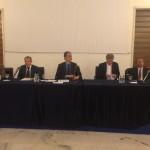"""VITTORIA (RG): Nicosia unico sindaco siciliano alla conferenza di Napoli sul decreto """"Sblocca Italia"""""""