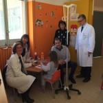 Inediamento del Commissario Straordinario Dott. Giuseppe Perri Asp Catanzaro