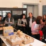 MODICA (RG): Corso di paleontologia per sette studenti universitari
