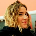 CALTANISSETTA:Per tifare  per la cantante nissena Paola Marotta maxi schermo nell'atrio di Palazzo del Carmine