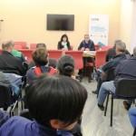 """MODICA (RG):L'assessore Rita Floridia lancia la """"Festa dello Sport"""" conferenza di servizio delle associazioni sportive"""