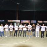 A.N.A.S. Ragusa organizza il torneo internazionale di Calcio a 7 dei vigili