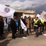 """""""IO SONO CRISTIANO"""" manifestazione con corteo contro l'indifferenza ed il negazionismo"""