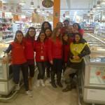 A.N.A.S. Mileto Piazza Italia organizza una colletta alimentare per sabato 12 dicembre