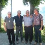 A.N.A.S. Carugate (MI) organizza la terza edizione FESTA PER L'ESTATE