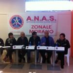 A.N.A.S. Ciminna (PA): Seleziona volontari per il Servizio Civile Nazionale entro il 16 aprile ore 14.00