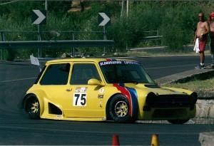 auto corse rally