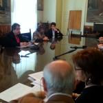 """CATANIA: Bianco, """"Fronte comune con deputati regionali per affrontare emergenze"""""""