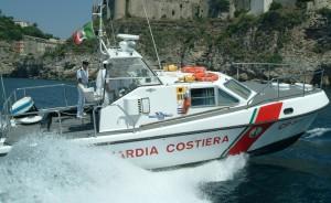 guardia costiera p