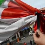 PALERMO: Il sindaco Leoluca Orlando, ha proclamatoper lunedì 20 aprile il lutto cittadino