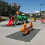 VITTORIA (RG): Realizzate tre nuove bambinopoli