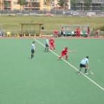 MESSINA: Hockey prato il Cus Unime ferma sul pari l'HC Ragusa